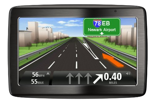 $119.99 TomTom VIA 1535TM 5-Inch Bluetooth GPS Navigator with Lifetime