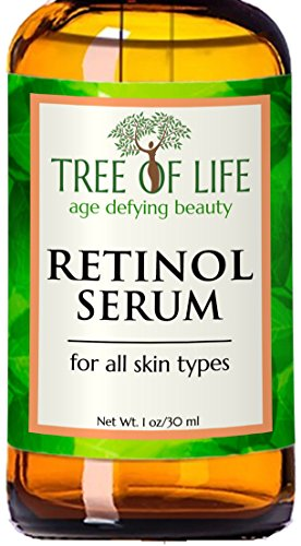 ToLB Retinol Serum - 72% Organic - Clinical Strength