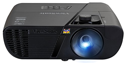 ViewSonic PRO7827HD 1080p HDMI RGBRGB Rec.709 Lens Shift Home