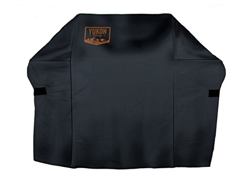 Yukon Glory 7553 Premium Cover for Weber Genesis E