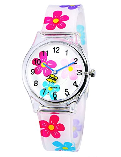 Zeiger Time Teacher Teen Young Girls Children Kids Watches