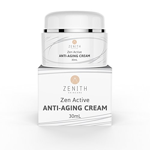 Zen Active Anti Aging Cream For Face 1 Anti