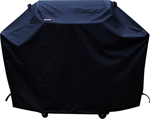 a1COVER Grill Cover,Heavy Duty Waterproof Barbeque Grill Covers Fits