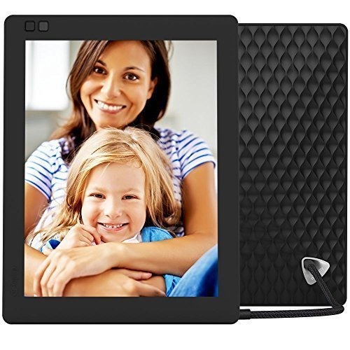 $169.99 Nixplay Seed 10 WiFi Digital Photo Frame - Black