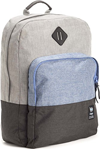 Get A Free Bago Fashion Backpack for Travel, Business, College, Laptop  School - The Wunderkind