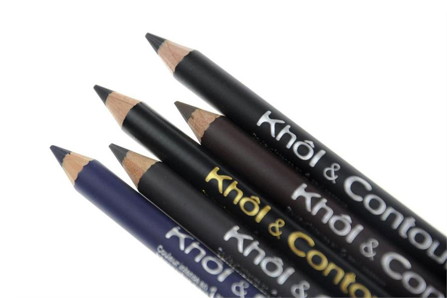 Get A Free Bourjois Khol & Contour Eye Pencil!