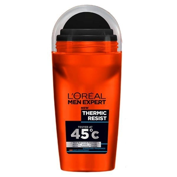 Get A Free L'Oreal Roll-On Deodorant!