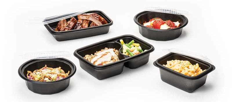 Get Free Food Containers From Genpak!