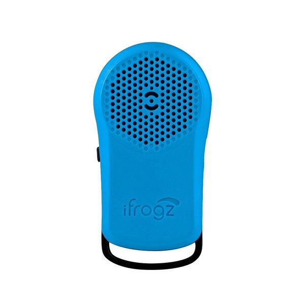 Get A Free iFrogz Tadpole Wireless Bluetooth Speaker!