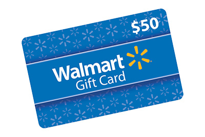 Get A Free $50 Walmart Gift Card From Smithfield!