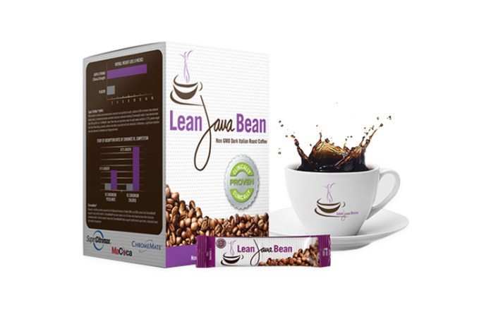 Get A Free Lean Java Bean Coffee Sample!