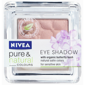 Get A Free Nivea Pure & Natural Eye Shadow!