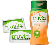 Get Free Truvía® Samples!