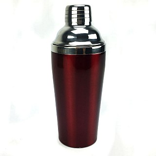 Get A FREE - Deluxe 16 oz. Stainless Steel Cocktail Shaker!