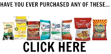 Get $36 From Stevia/Snyder's Snacks Class Action Settlement (no proof needed)!