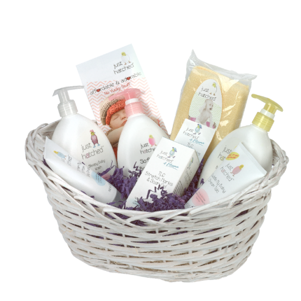 Get A Free Baby Wash, Sleepy Baby Wash & Soft Baby Body Lotion!