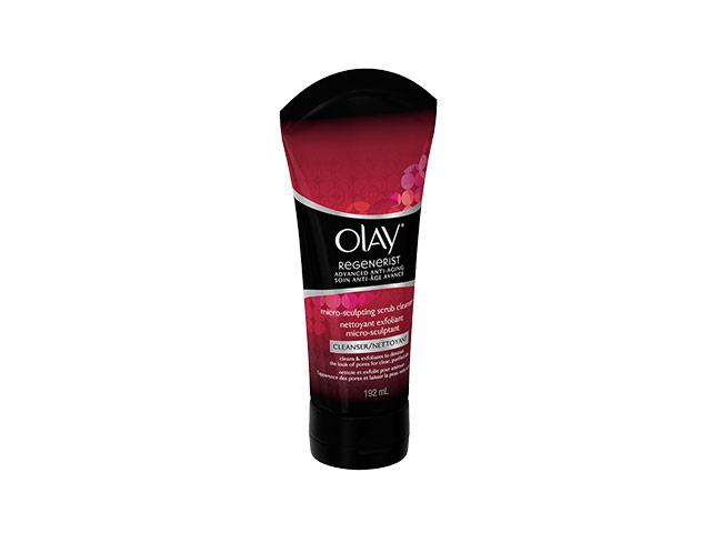 Get A Free Olay Facial Wash Or Body Wash!