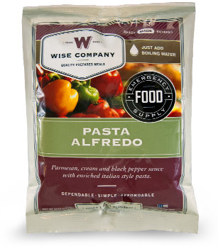 Get Free Survival Food Samples from Wise Company!