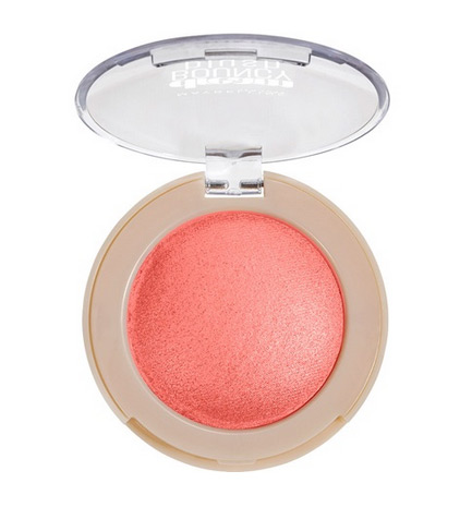 Get A Free Maybelline Blush!
