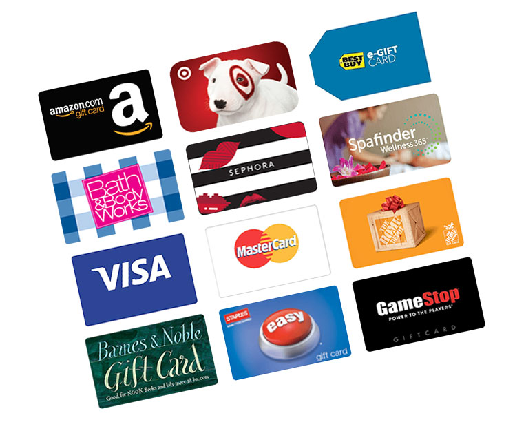 Get A Free $10 Gift Card!