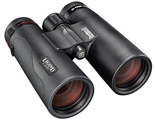 Bushnell 198842 Legend L Series Binocular, Black, 8x 42