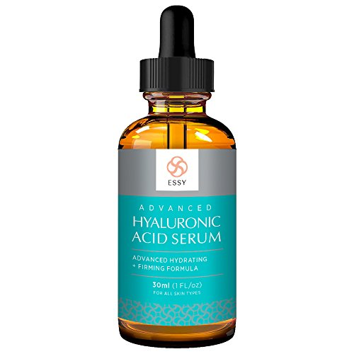 Essy Beauty Hyaluronic Acid Serum for Skin - Advanced
