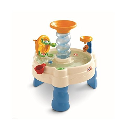 Little Tikes Spiralin\' Seas Waterpark Play Table