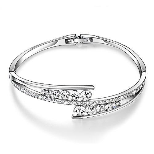 Menton Ezil Waltz of Love Bangle Bracelets 7