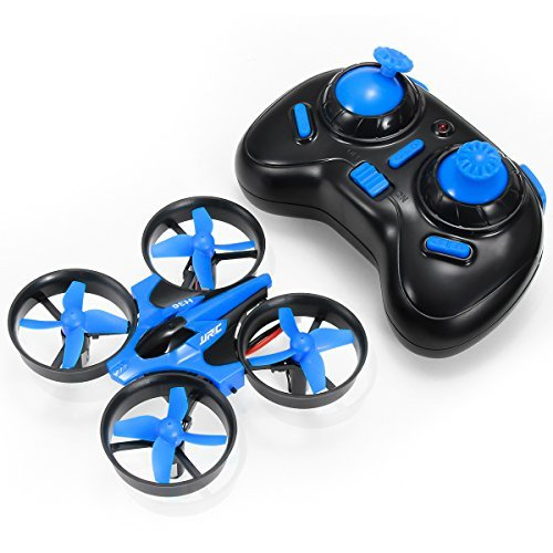 REALACC H36 Mini Quadcopter Drone 2.4G 4CH 6 Axis