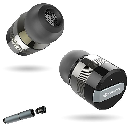 Rowkin Bit Stereo True Wireless Earbuds w/ Charging Case