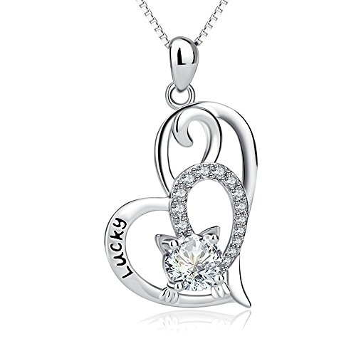 YFN 925 Sterling silver Shining Cubic Zirconia Lovely Engraved
