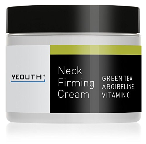 YEOUTH Neck Cream for Firming, Anti Aging Wrinkle Cream