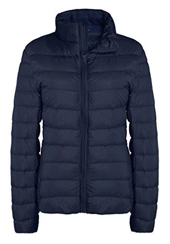 ZSHOW Women's Puffer Coats Lightweight Packable Quilted Down Jackets