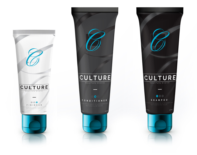 FREE Culture Hair Products Sample