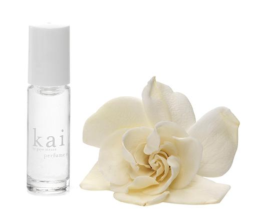 FREE Sample of Kai Fragrance