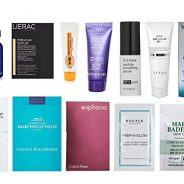 Get A Free Luxury Skin Care Sample Box!