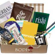 Get A Free Bodhi Health Box!