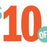 Get Free $10 At Walmart!