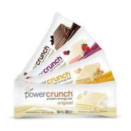 Get A Free Power Crunch Protein Energy Bar!
