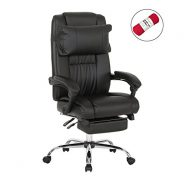 Get A Free HollyHOME Executive Chair!