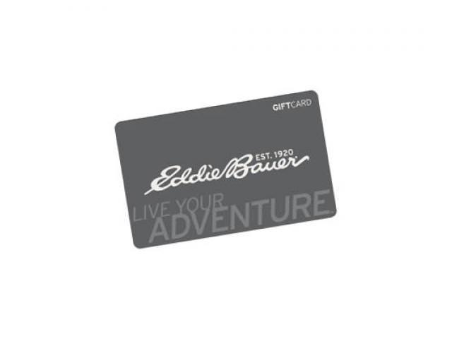 Get A Free $10 Gift Code From Eddie Bauer!