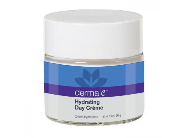 Get A Free Derma E Hydrating Day Cream!
