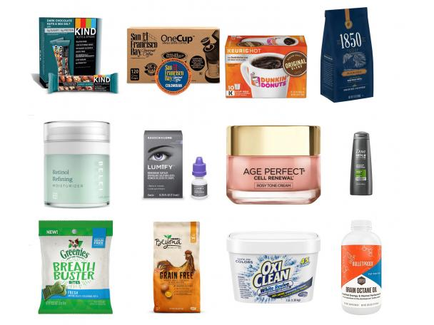 Free Amazon Product Samples