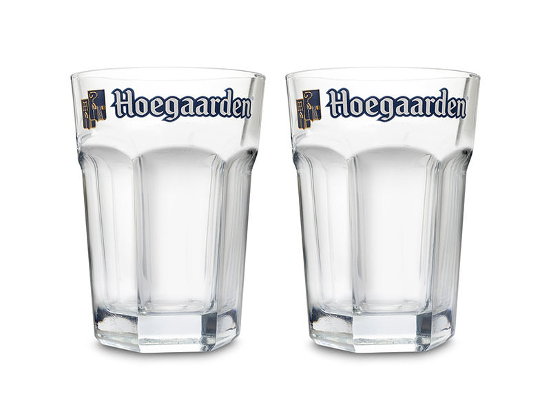 Get A Free Beer Glass From Hoegaarden!