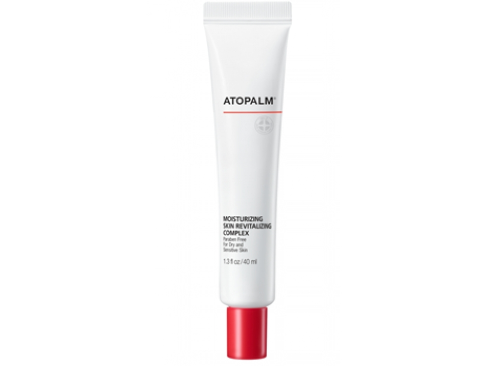 Free Moisturizing Skin Revitalizing Complex From Atopalm