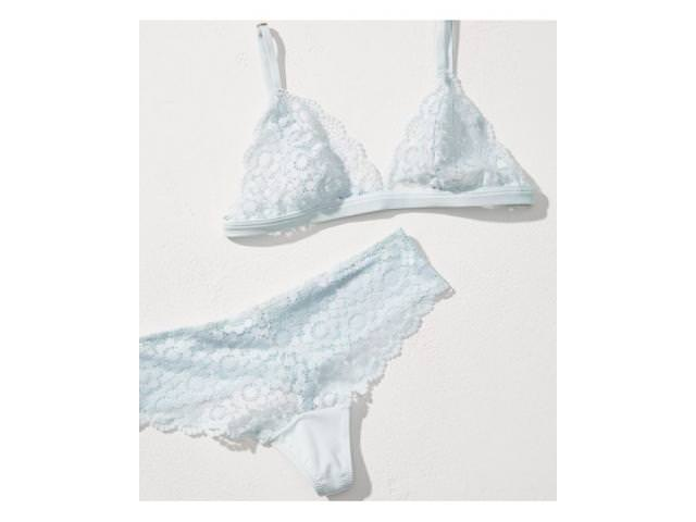 Get A Free Lingerie Product!