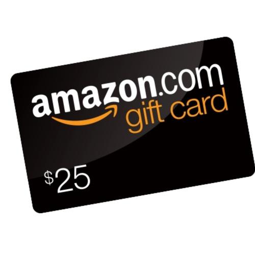 Free GiftBoquet $25 Amazon Gift Card!