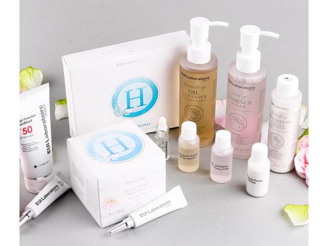 Get A Free EUI LAB Premium Skincare Box!