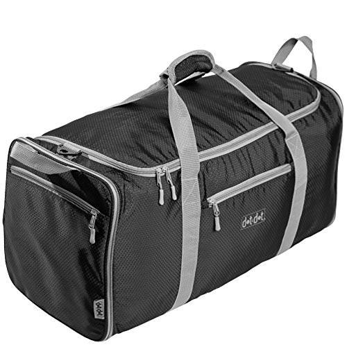 Get A Free DotDot Duffle Bag!
