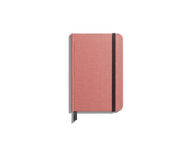 Get A Free Shinola Hard Linen Journal!